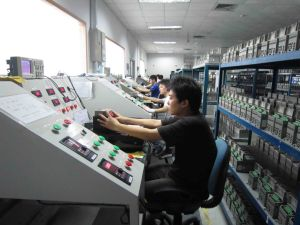 1.5kw 2HP AC Drive OEM Factory Price VFD pictures & photos