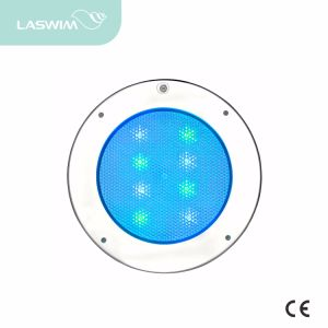 High Quality Resin Enclosed LED Underwater Light pictures & photos