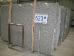 Granite Quarry G623 Building Material Granite Stone pictures & photos