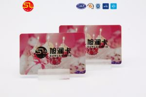 Issi 4439 1k Contactless Smart Card pictures & photos