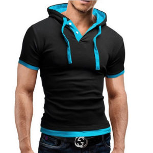 Brand 2017 Mens Polo Shirt Short-Sleeve Solid Poloshirt Men Polo Homme Slim Mens Clothing Camisas Hooded Camisa Polo Shirt Xxxl pictures & photos