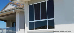 Architectural Aluminium Sliding Windows with American Standards pictures & photos