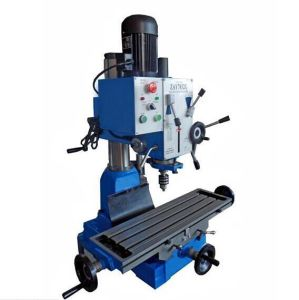 Milling and Drilling Machine ZAY7032G with Round Column Gear Head pictures & photos