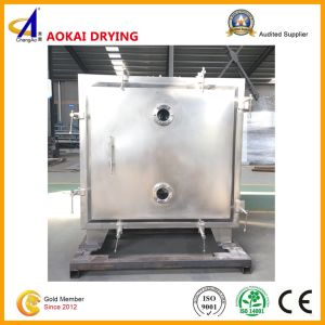 Organic Solvent Recovery Square Vacuum Dryer pictures & photos