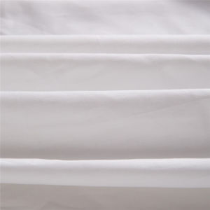 Wholesale Reasonable Satin Hotel Bedsheet pictures & photos