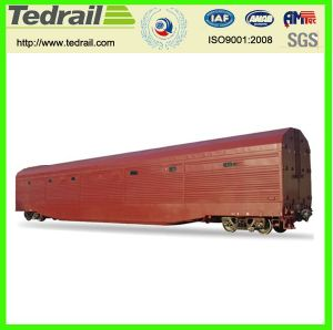 Railway Supplier of Train Wagon pictures & photos