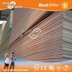 Paper Faced Gypsum Plaster Board for Ceiling pictures & photos