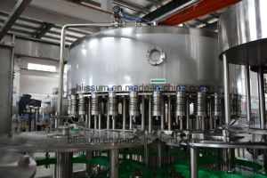 Automatic Nature Water Filler Machine pictures & photos