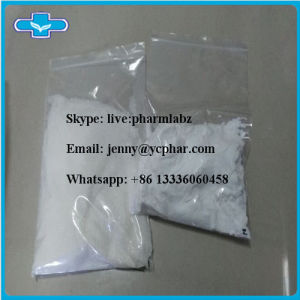 High Quality 99% Kill Pain Powder Ropivacaine HCl CAS 132112-35-7 pictures & photos