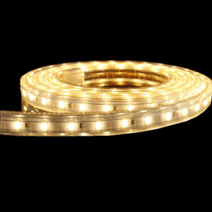 5630 110V 220V CRI80 ETL LED Strip Light pictures & photos