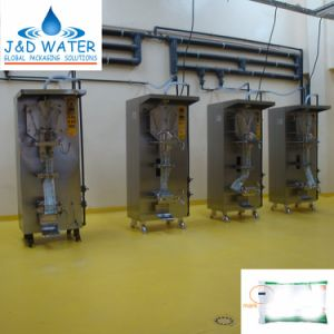 Automatic Liquid Filling Machine for Bag Water pictures & photos