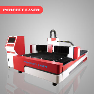CS and Stainless Steel 1500*3000mm Fiber Laser Metal Cutting Machine Price pictures & photos