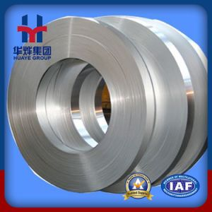Hot Rolled Stainless Steel Coil (201) pictures & photos