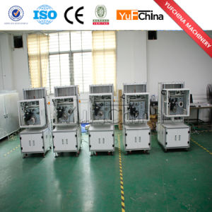 2017 Hot Sale Real Time Printing Side Surface Labeling Machine pictures & photos