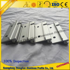 Aluminum CNC Profile for Door pictures & photos