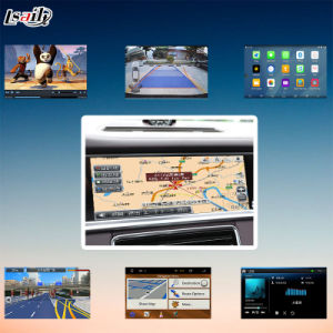 Car Video Interface for Porsche New PCM4.1 with Mirrorlink Navigation pictures & photos