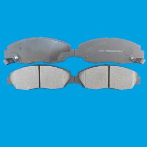 Good Quality Brake Pads of China