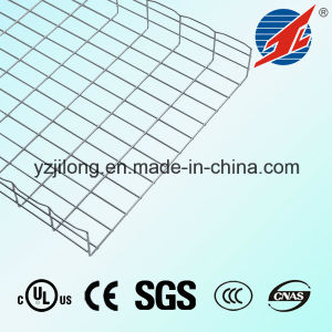 Flexible Wire Mesh Cable Tray pictures & photos