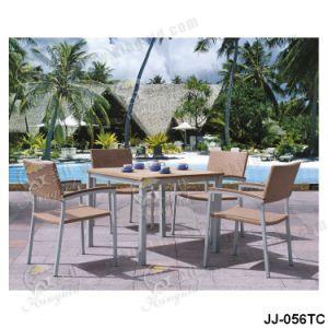 Outdoor Furniture, PE Rattan Furniture, (JJ-056 T/C) pictures & photos