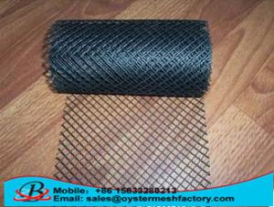 HDPE Plastic Gutter Filter Mesh