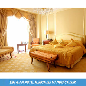 Business Luxurious Excellent European Room Furniture (SY-BS136)
