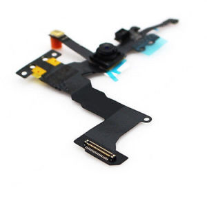High Quality Front Face Camera Flex Cable for iPhone 5s pictures & photos