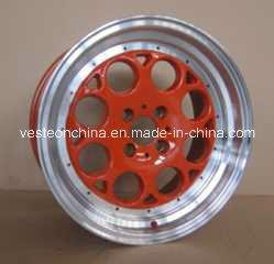 Hot Sale Alloy Rim Wheels 15X8 16X8 pictures & photos