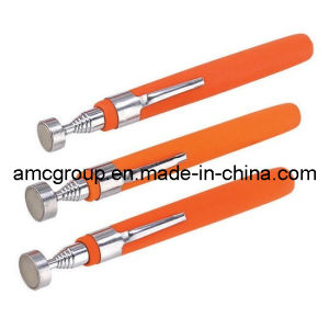 Telescopic Magnetic Pick up Tool and Inspection Mirror Set pictures & photos