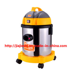 New Model Wet Dry Vacuum Cleaner 1400W 25L