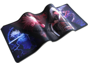 Game Accessory Extra Large Extended Non Slip Gaming Mouse Pad pictures & photos