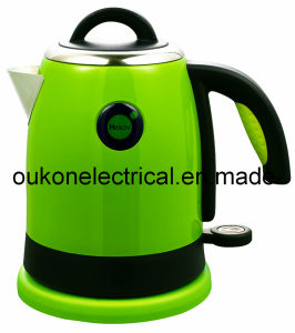 1.2L Spray Color Electric Kettle (OULT-1312)