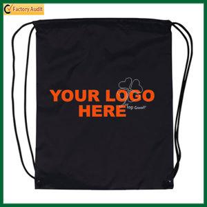 Custom Reusable Sport Drawstring Bag (TP-dB195) pictures & photos