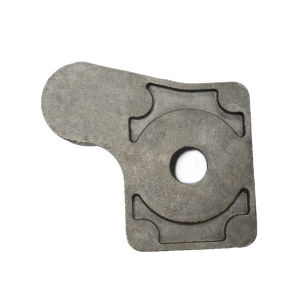 China Metal Alloy Parts Precision Steel Casting Foundry pictures & photos