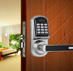 Home Security Door Locks