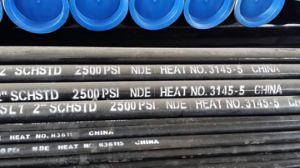 Asme A335 Seamless Steel Pipe Tube