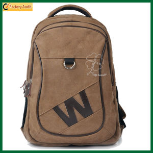 Cheap 600d School Day Promotional Backpack Bag (TP-BP128) pictures & photos