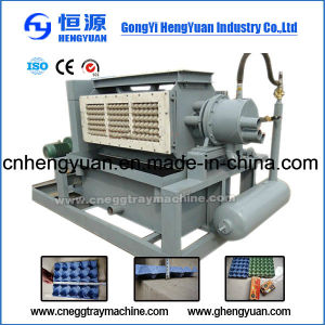 Factory Price Egg Tray Making Machine Price pictures & photos