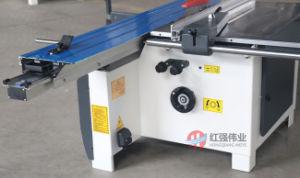 Horizontal Table Saw/MDF Cutting Machine/Sliding Table Saw /Panel Saw Machine pictures & photos