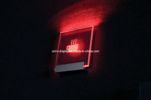 LED Sign Clamp pictures & photos