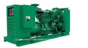 50kw Open Frame Diesel Generator Weichai Brand pictures & photos