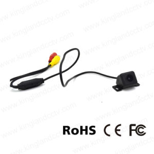 Screw Mount Rear View Camera for Car Parking Camera System pictures & photos