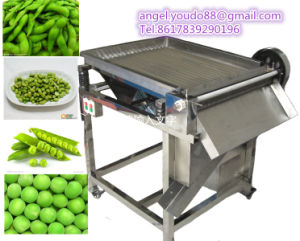 Bean Shelling Machine / Husking Machine / Bean Sheller / Bean Peeler