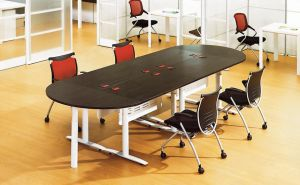 Modern Group Meeting Table CD-88323. pictures & photos