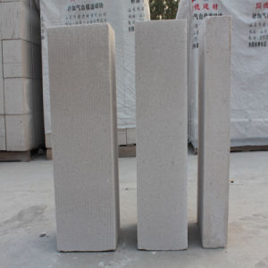 Autoclaved Aerated Concrete AAC Block Production Manufacturer