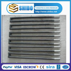 Easy Installation Sic Heating Element pictures & photos
