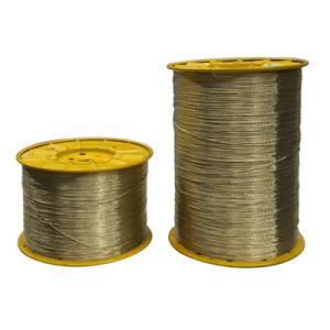 Tire Steel Cord 3+9+15*0.175+0.15ht/Nt Steel Wire pictures & photos