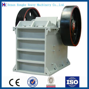 2016 New Type Jaw Crusher for Stone pictures & photos