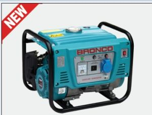 GS Certificate 156f 950W Gasoline Generator pictures & photos