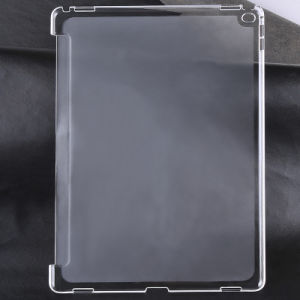 Electrical Pressure Clear PC Made Frosted Plain Tablet Case/Cover for iPad PRO pictures & photos