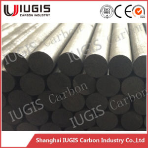 High Quality High Strength Graphite Cylinder pictures & photos